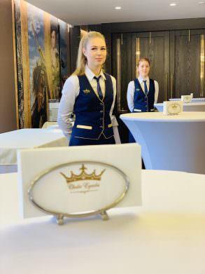 ресторан Киев