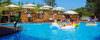 аквазона в загородном клубе Эквидес