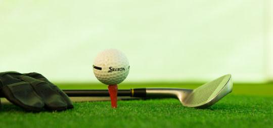 гольф центр