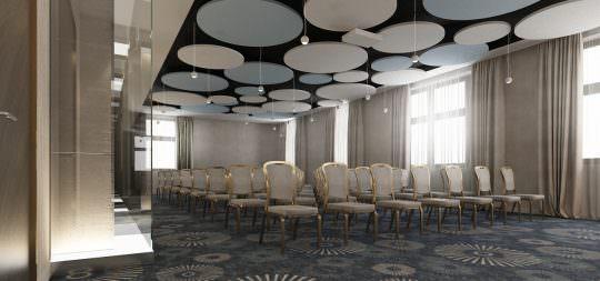 конференц класс в Equides Club