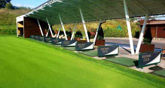 гольф клуб Киев